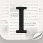 「Instapaper」をアップデートしてみた。辞書連携と検索機能が便利!